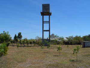 De watertoren
