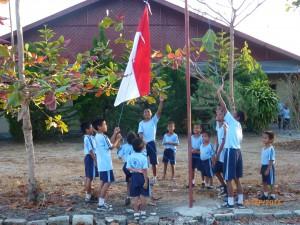 Schoolopening